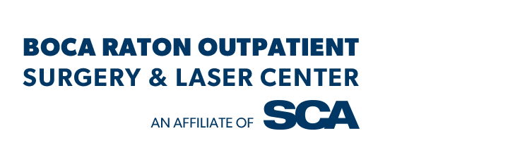 Boca Raton Outpatient Surgery & Laser Center